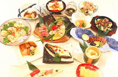 Japanese Restaurant りょう