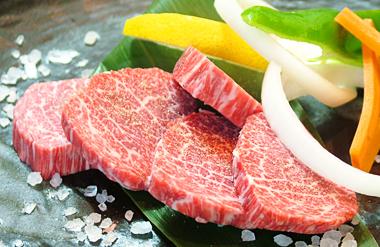 焼肉菜菜 感