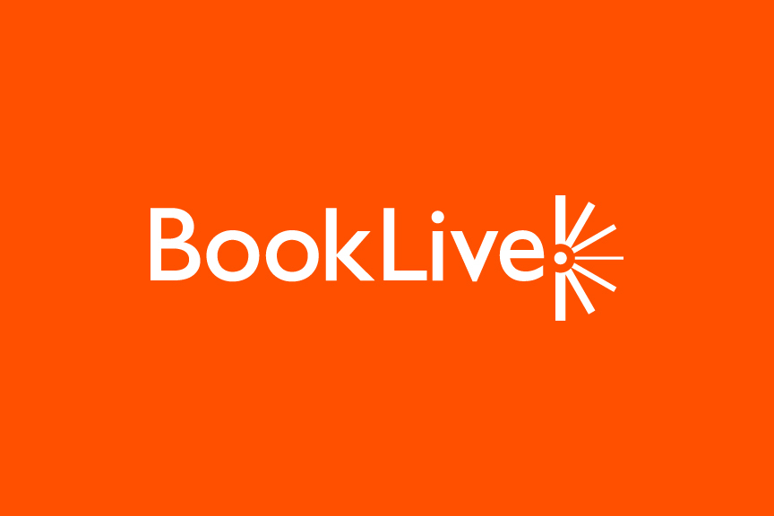 BookLive! メイン