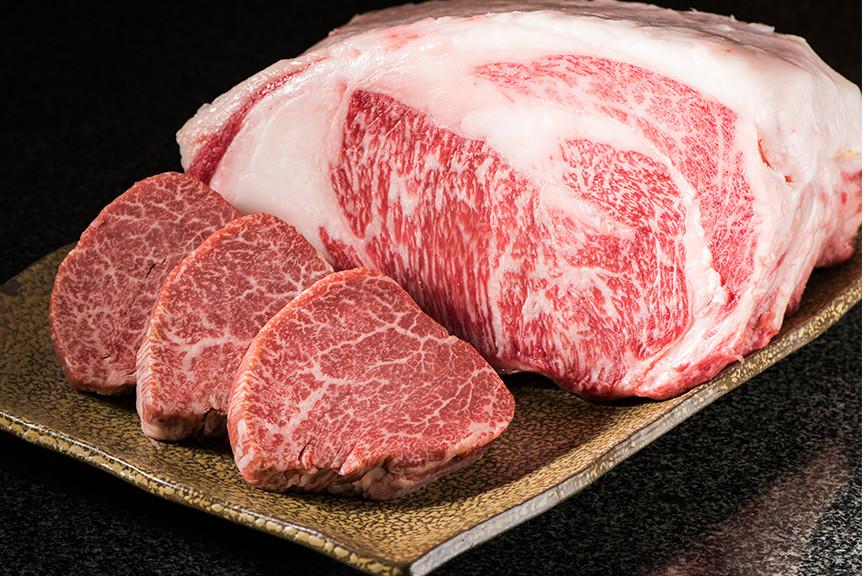 海鮮・肉鮮 ステーキ円山 本店
