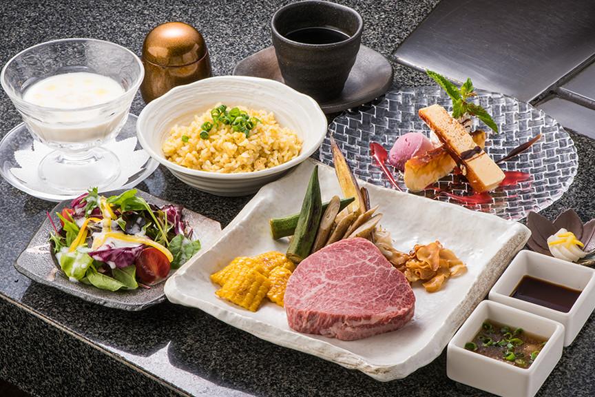 海鮮・肉鮮 ステーキ円山 すすきの店