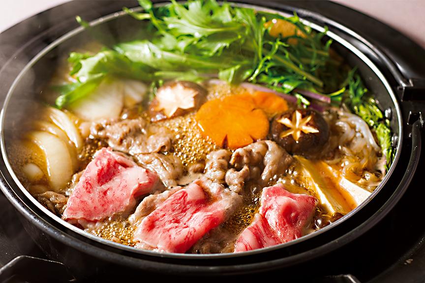 肉の割烹田村 菊水元町店