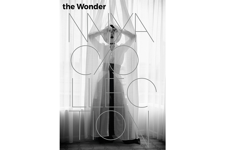 the Wonder 「MIYA COLLECTION」