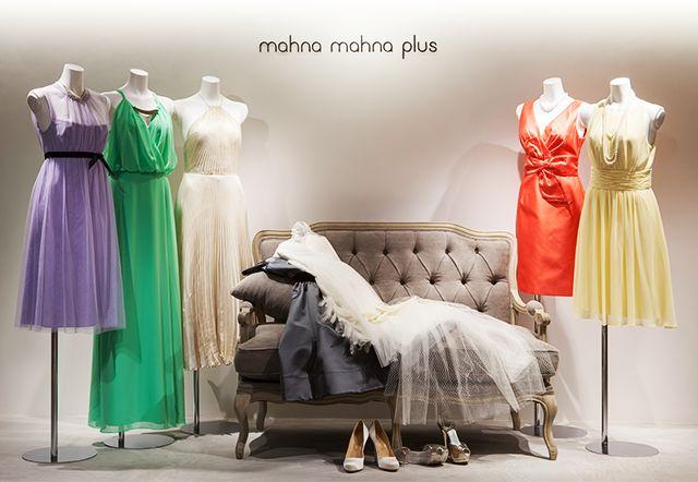 レンタルドレス『マナマナ』